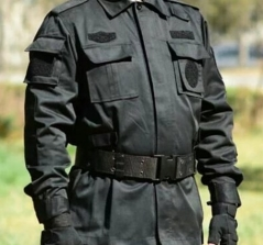 西安保安服厂家