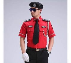 咸阳保安服