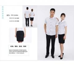 渭南工作服
